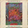 Donald Byrd And 125th Street, N.Y.C. / Words, Sounds, Colors And Shapes