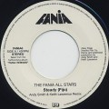 Fania All Stars / Steady (Fijo) (Andy Smith & Keith Lawrence Remix)