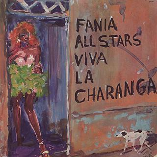 Fania All Stars / Viva La Charanga