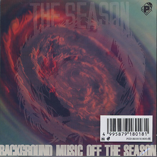 Febb / THE SEASON Instrumental (CD)