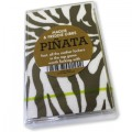 Freddie Gibbs & Madlib / Pinata (Cassette)