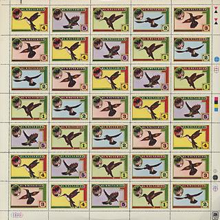 Hummingbird / S.T.