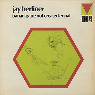 Jay Berliner / Bananas Are Not Created Equal