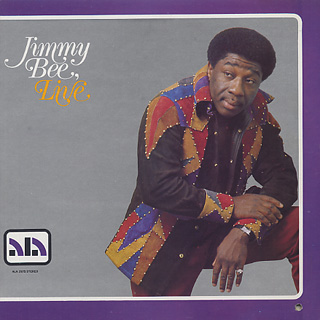 Jimmy Bee / Live