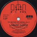 Lamont Dozier / The Motor City Scene