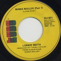 Lonnie Smith / Mama Wailer