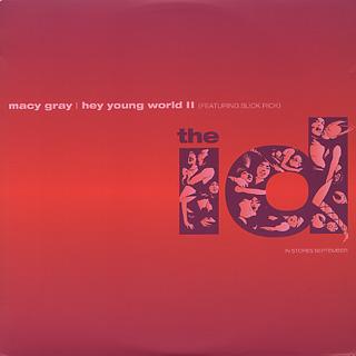 Macy Gray / Hey Young World II