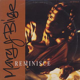 Mary J. Blige / Reminisce