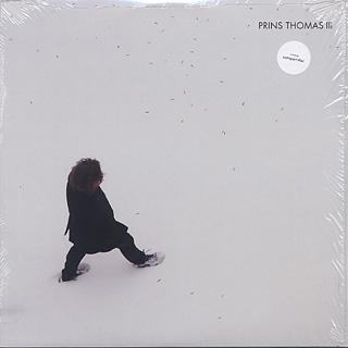 Prins Thomas / Prins Thomas 3