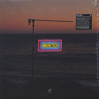 Quantic / Magnetica