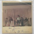 Ray Frazier & the Shades of Madness / S.T. (3x7inch)-1