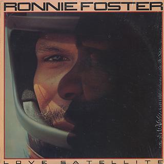 Ronnie Foster / Love Sattelite