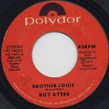Roy Ayers / Brother Louie c/w Virgo Red