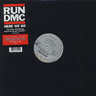 Run DMC / Here We Go
