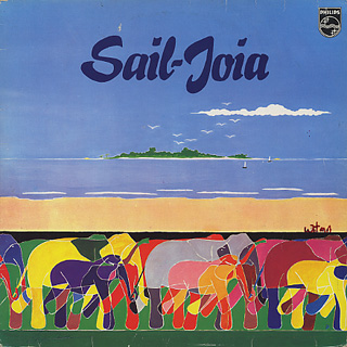 Sail-Joia / S.T.