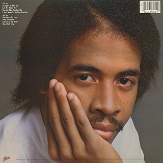 Stanley Clarke / Let Me Know You back
