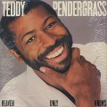 Teddy Pendergrass / Heaven Only Knows