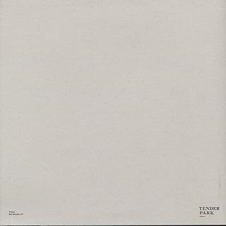 Tilman / Mild Western EP back
