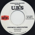 U.B.'s / Synthetic Substitution