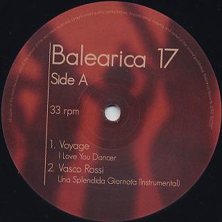 V.A. / Balearica 17