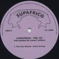 V.A. / Supafrico 7 (The Sound Of Funky Africa)