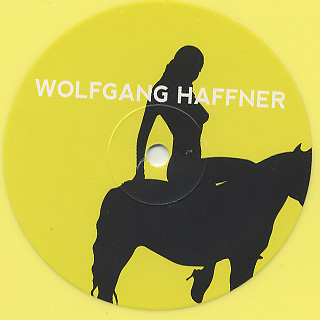 Wolfgang Haffner / The Remixes back