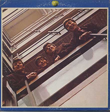 Beatles / 1967-1970 back