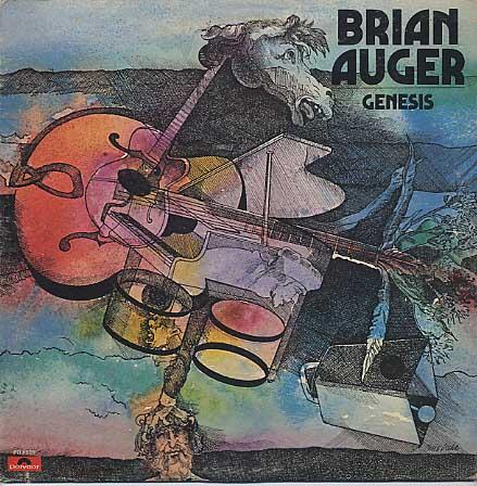 Brian Auger / Genesis
