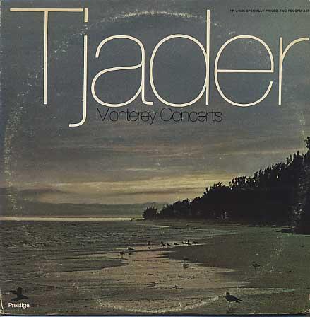 Cal Tjader / Monterey Concerts