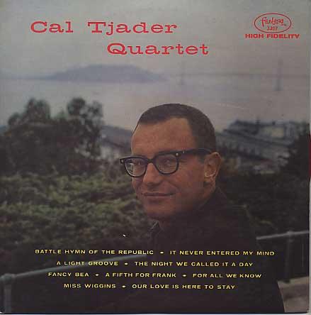 Cal Tjader Quartet / Cal Tjader Quartet