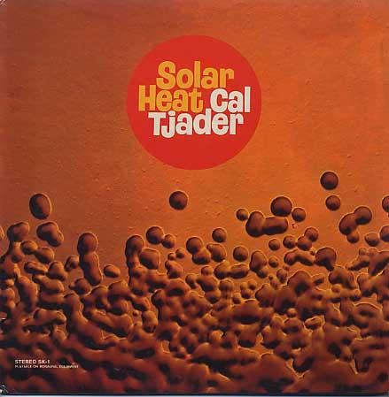 Cal Tjader / Solar Heat
