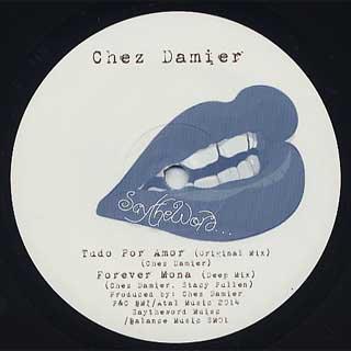 Chez Damier / Hert 2 Hert