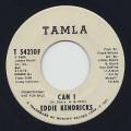 Eddie Kendricks / Can I