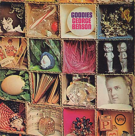 George Benson / Goodies