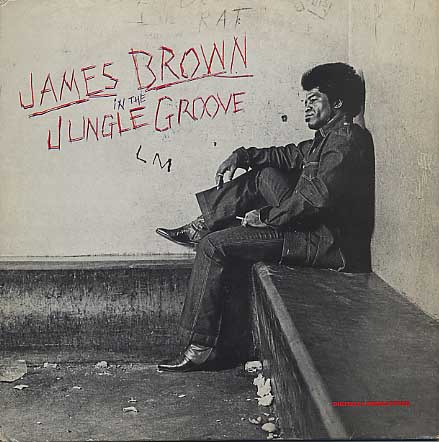 James Brown / In The Jungle Groove(Urban Press)