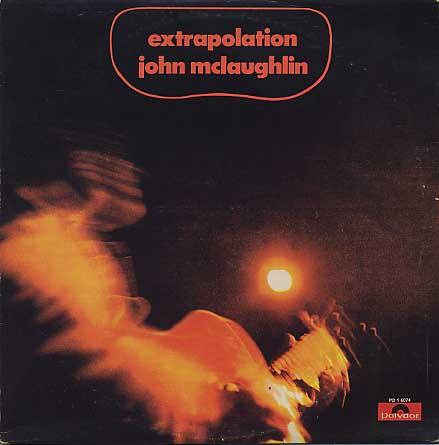 John McLaughlin / Extrapolation