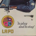 LAPD / To Play And To Sing