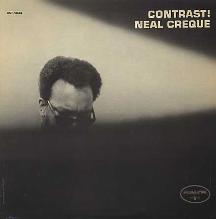 Neal Creque / Contrast!