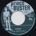 Prince Buster All Stars / Skahara c/w Prince Buster / Ling Ting Tong