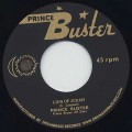 Prince Buster / Lion Of Judah c/w Prince Buster / Bore Nose Coolie