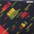 Ras G / Raw Fruit Vol.1&2