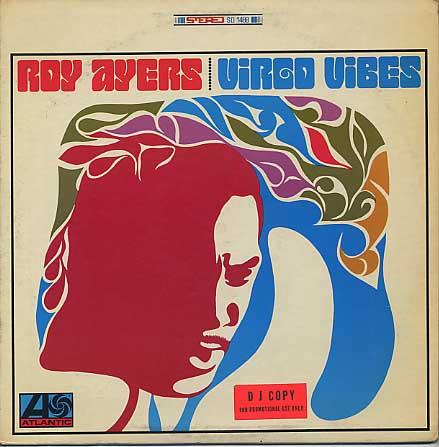 Roy Ayers / Virgo Vibes