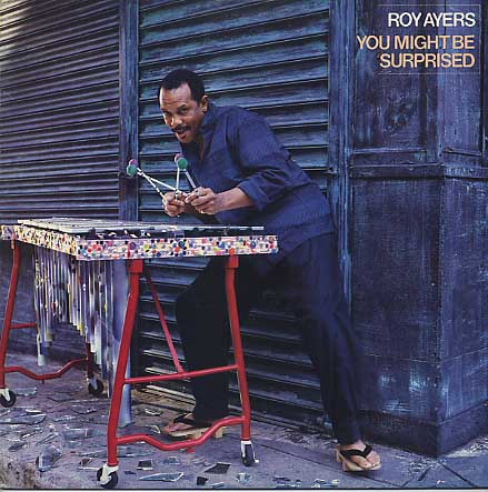 Roy Ayers / You Might Be Surprised
