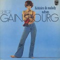 Serge Gainsbourg / Histoire De Melody Nelson
