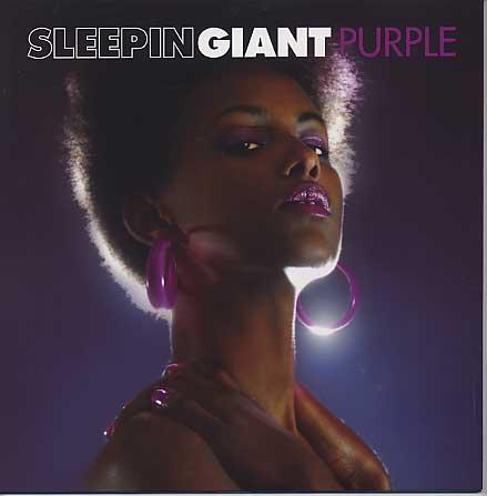 Sleepin Giant / Purple