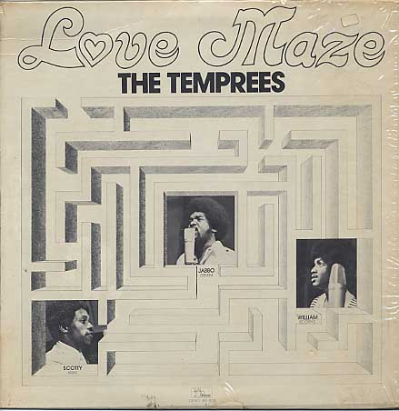 Temprees / Love Maze