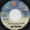 Blackbyrds / Supernatural Feeling