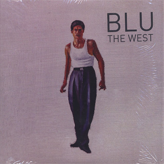 Blu / The West front