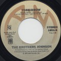 Brothers Johnson / Tomorrow