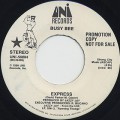 Busy Bee / Express(Promo 45s)